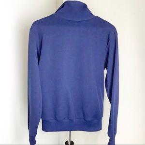 Ace Brand Jackets & Coats - Ace Brand Retro Full Zip Track Jacket Small